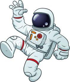 astronaut clip art images free for commercial use 3d print ideas rh pinterest com clip art astronaut humor clip art astronaut png