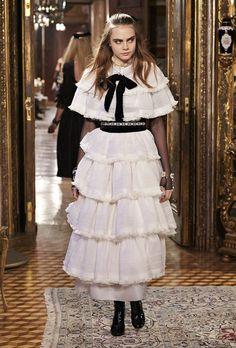 Chanel Paris-Salzburg Ready To Wear Pre Fall 2015