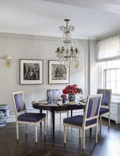 The Zhush: Home Tour: Emmy Rossum's Manhattan Apartment