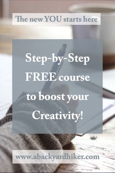 How to boost your creativity by going outside for a walk