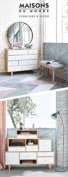 Clutter Control: it won't sort itself. Before guests start to descend on your home, save yourself that feeling of mass panic and find a stylish home for clutter. Plus, with picks for every style, you'll discover affordable pieces for every space. Discover our Stylish Storage Edit   Maisons du Monde