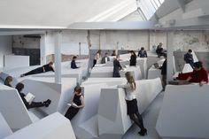 Gallery - The End of Sitting / RAAAF - 9
