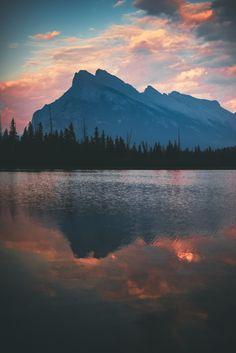 (Tasha Marie) | Banff National Park