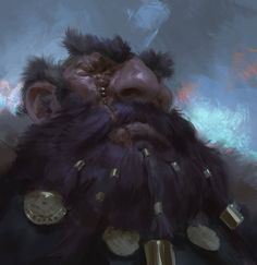 Day 258: She bloody well hated taverns. Bloody... - Even Mehl Amundsen