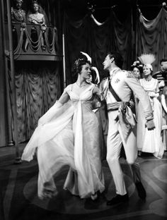 1957, CBS presented the live musical, Cinderella, the only Rodgers and Hammerstein musical written specifically for television