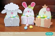 Easter Belly Boxes with Kathy (2/23)
