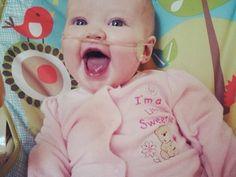 Avelynn's 3rd Open-Heart Surgery *Heterotaxy & Complex CHD* | Medical Expenses - YouCaring.com