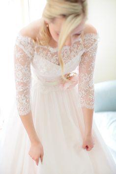 Naomi Neoh Fleur  Wedding Dress on Sale 44% Off