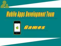 effective-revenue-earning-tips-for-iphone-game-development by George Miller via Slideshare