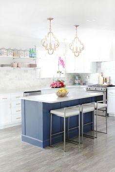 Prescott View Home Reno Diy Kitchen Remodel Reveal
