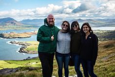 #ispyapi #Limerick crew (not pictured the amazing photographer and current API student Bailey @as_i_wandered ) #apiabroad #Ireland #Limerick #studyabroad