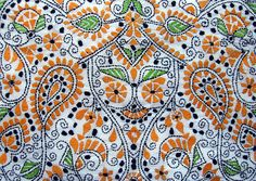 Kantha Embroidery 1 | Flickr - Photo Sharing!