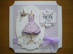 Fabulous Fashion Card