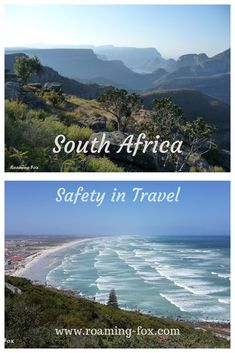 Bucket List Destinations, Amazing Destinations, Fox Facts, Travel Around The World, Around The Worlds, Visit South Africa, Africa Travel, Travel Advice, Family Travel