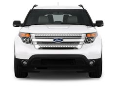 Find More All About Ford Explorer autocartube.com