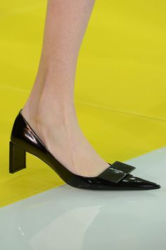 Louis Vuitton SS13////OMG OMG OMG OMG!!!!...I want a pair in every color!:)