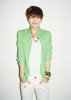 fav pic of Lee Jinki