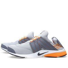 Nike Lunar Presto (Strata Grey & Night Stadium)