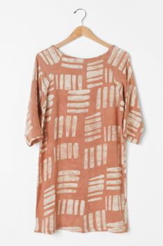 Image of Linter Dress