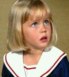 """What Tabitha From """"Bewitched"""" Looks Like Now Will Surprise You Agnes Moorehead, Elizabeth Montgomery, Bewitched Tv Show, Erin Murphy, Love You Very Much, Look Alike, Celebs, Celebrities, Tv Shows"""