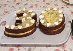 Kakaós bögrés torta vanília pudinggal 🎂🍰 | Pintér Orsolya receptje - Cookpad receptek