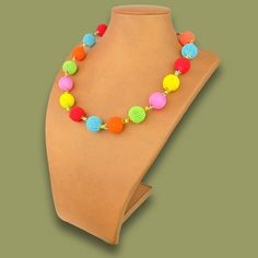 African Beaded Necklaces handmade by the rural women of South Africa. Please see our website for the full range of over 3000 African products: earthafricacurio.com #africanbeadednecklaces #africannecklaces #necklaces #beadednecklaces #africanbeadednecklacessouthafrica #traditionalbeadednecklaces #handmadeafricannecklaces #ethnicnecklaces #ethnicbeadednecklaces #zulubeadednecklaces #traditionalbeadednecklaces #traditionalafricanbeadednecklaces #southafrica #africanbeadwork… Beaded Christmas Decorations, African Beads Necklace, African Crafts, Bangles, Beaded Bracelets, Beaded Crafts, Traditional, Beadwork, South Africa