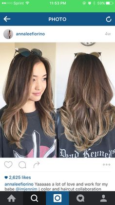 Jenn Im hair More