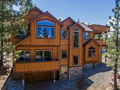49 best lake tahoe vacation rentals for large groups images south rh pinterest com