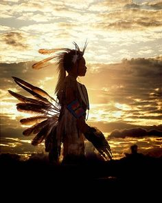 We do not inherit the earth from our ancestors, we borrow it from our children - Ancient North American Indian Proverb.