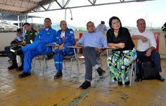 Total, el acompañamiento de la Gobernación, la Unidad Departamental de Gestión del Riesgo; la Nacional a través del doctor Iván Márquez.