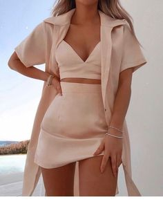 25 Casual Summer Outfits for Teen Girls and Women for Cute Comfy Simple Style Summer Outfits For Teens, Casual Summer Outfits, Classy Outfits, Chic Outfits, Trendy Outfits, Fashion Outfits, Womens Fashion, Fashion Trends, Fashion Clothes