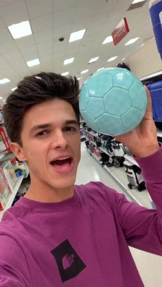 Brent Rivera ( has created a short video on TikTok with music original sound. THINK FAST😂 Andrew Cooper, Brent Rivera, Tic Tok, Life Moments, Pinterest Board, Celebrity Crush, Youtubers, Bbc, Squad