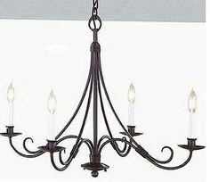 Lustres,luminárias artesanais em ferro sob - Niterói - Iluminação - produtos