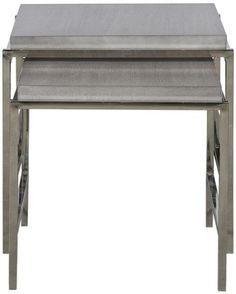 f1d4f5f9fe3af3 Vanguard Furniture - Our Products - W397NT Wentworth Nesting Tables Nesting  Tables, End Tables,