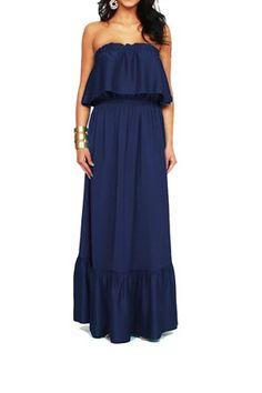 Marrakech - Navy Blue from Andrea G Design ♡