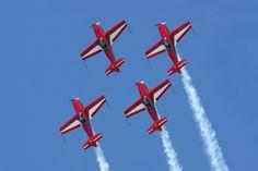 The Royal Jordanian Falcons by namelessfaithlessgod.deviantart.com on @deviantART