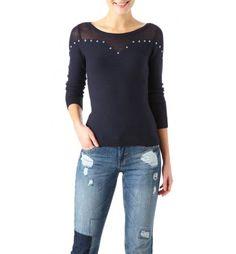 8d220240d98 Toda la colección de moda para mujer en la tienda online oficial de Promod.  Todo lo que necesitas para ir a la última esta temporada otoño Invierno y  ...