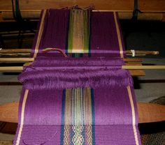 Loom Weaving Patterns | Backstrap Weaving- Putting Down Roots and Weaving a Guatemalan Tree ...