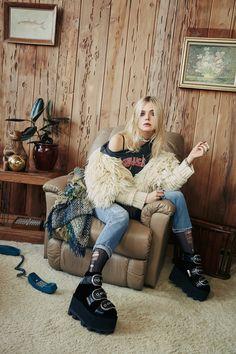 NYLON November 2015 - Elle Fanning by Olivia Malone-1