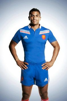 Wesley Fofana le French Flair ...2013 - That try against England was epic!! Thank God we still won