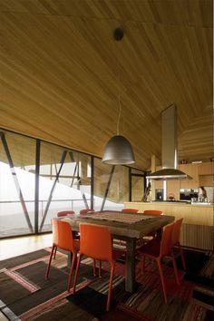 Galería de Casa Punta Chilen / dRN Arquitectos - 3