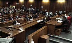 The court proceeded that day, Daisy De Melker pleaded not guilty.