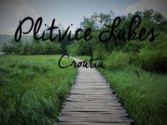 Plitvice Lakes | Croatia | 2014 | Plitvička Jezera | Barnus Csukas @LonelyPlanet