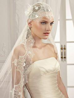 Velos de Novia 2014 - Foro bodas, Accesorios y Complementos   HISPABODAS
