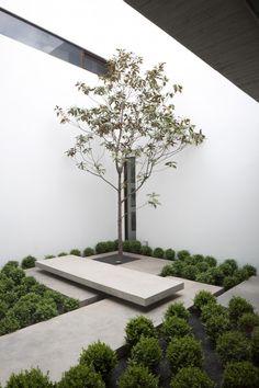 Casa Ovalle-Salinas / Jorge Figueroa + Asociados