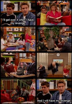 This was probably my favourite Eric moment in the whole series Best Tv Shows, Best Shows Ever, Favorite Tv Shows, Boy Meets World Quotes, Girl Meets World, Rider Strong, Old Disney Channel, Boy Meets Girl, Disney Shows