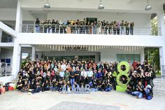 8th Assembly of Landscape Architecture Students Malaysia | Photos