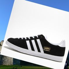 new product 33eba 73fdc Adidas Gazelle Women s Trainers Og Black White,There must be right ones  belong to you from our best sneakers.