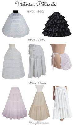 dresses victorian Make an Easy Victorian Costume Dress with a Skirt and Blouse Victorian Era Fashion, Victorian Costume, Vintage Fashion, Fashion 1920s, Fashion Goth, Victorian Style Clothing, Victorian Era Dresses, Vintage Dresses, Vintage Outfits