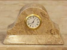 Image result for stone clock